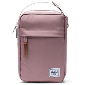 Herschel Chapter Connect Kit de Viaje, ash rose